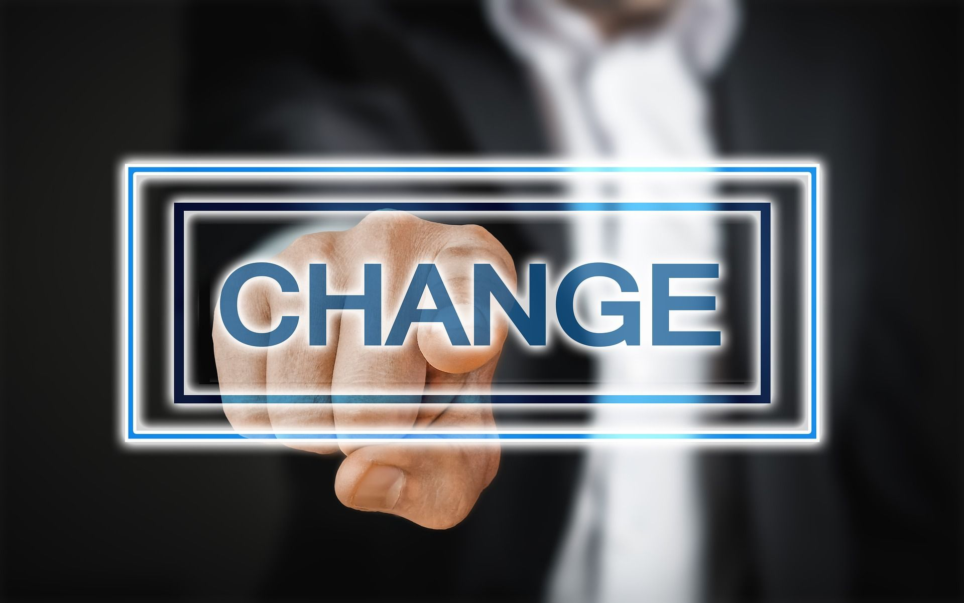 "Mijn ""Why"" als Change Manager"