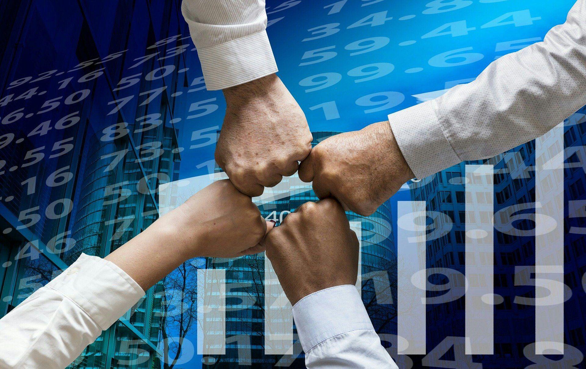 Binnenkort team building? Plaats eens cyber safety awareness op de agenda!