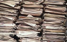 Is 'paperless office' een utopie of niet?